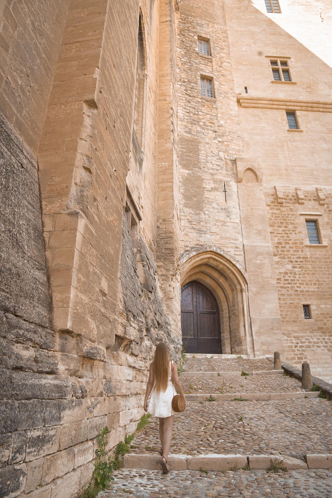 Palais des Papes - Visites incontournables à Avignon