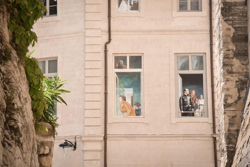 Visites incontournables à Avignon