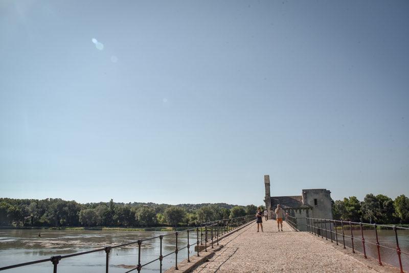 Le Pont d'Avignon - Visites incontournables à Avignon