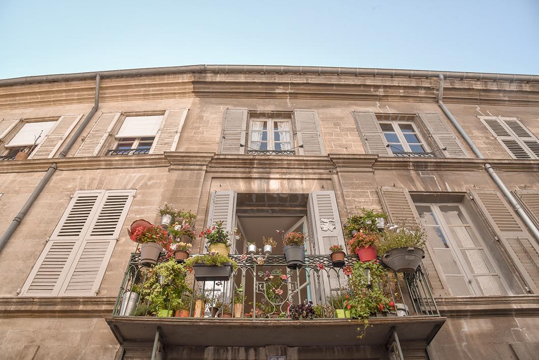 Que visiter à Avignon ?