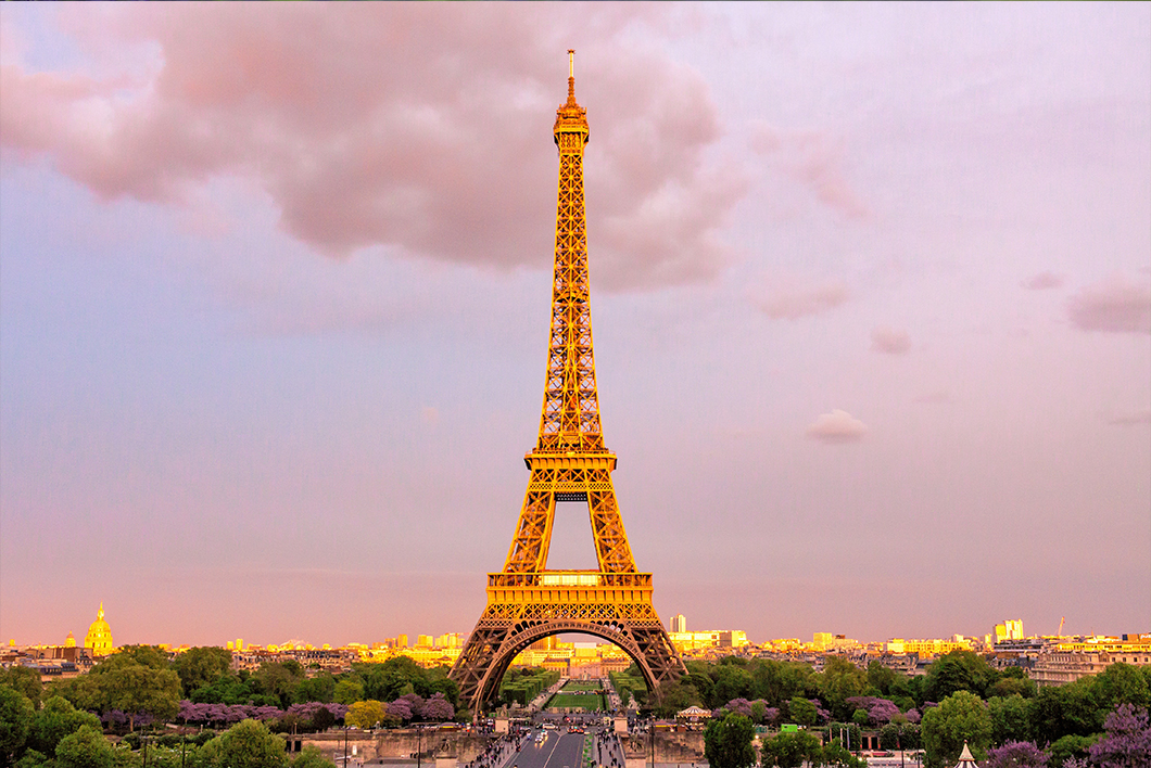 Tour Eiffel - Top 5 des monuments historiques à visiter en France à Paris - Photo Pexels