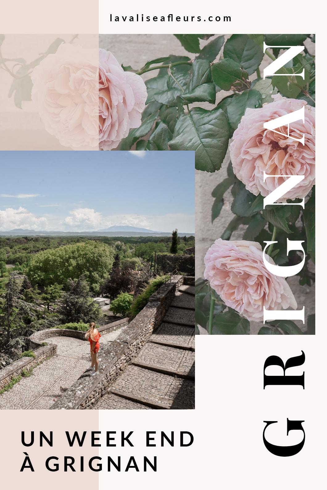 Visiter Grignan dans la Drôme Provençale
