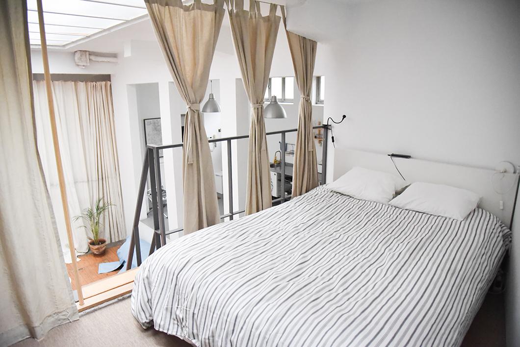 Notre airbnb à Bruxelles