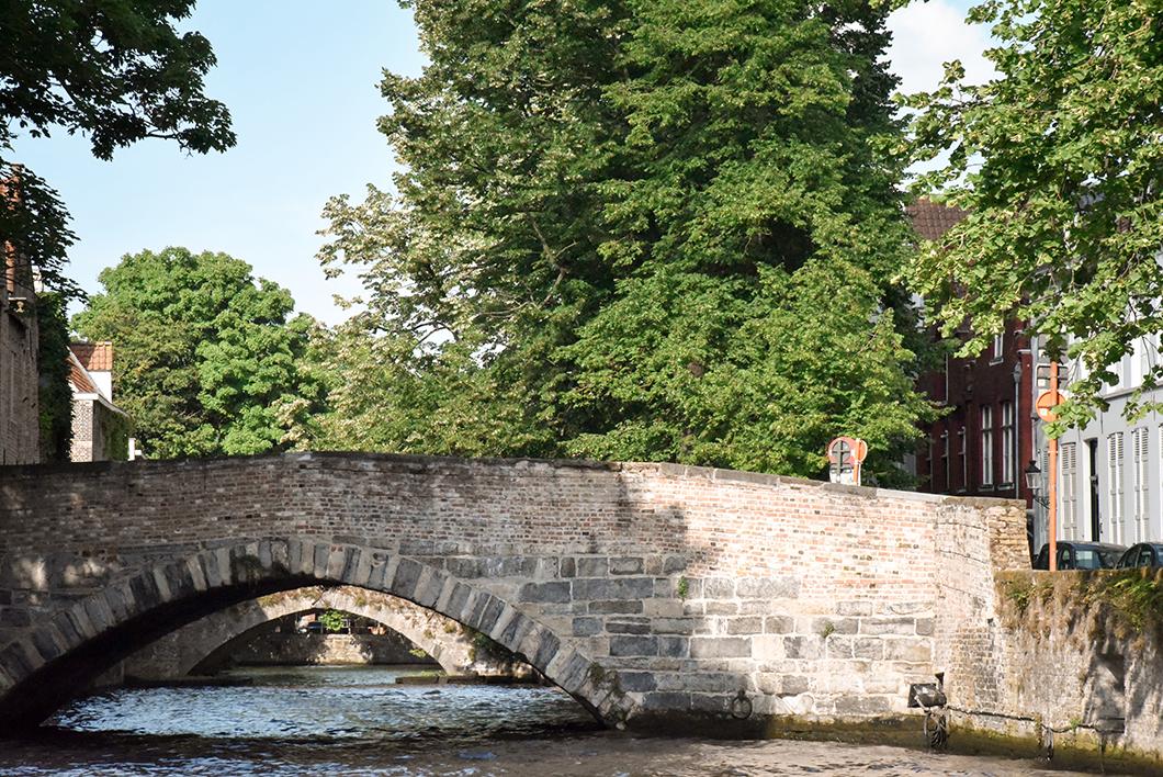 Top des activités à Bruges, découvrir la ville en bateau