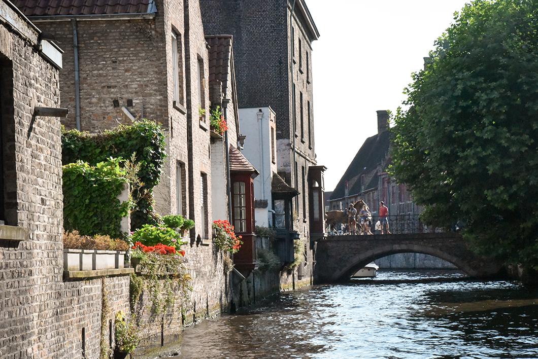 Que faire à Bruges ? Top des points de vue