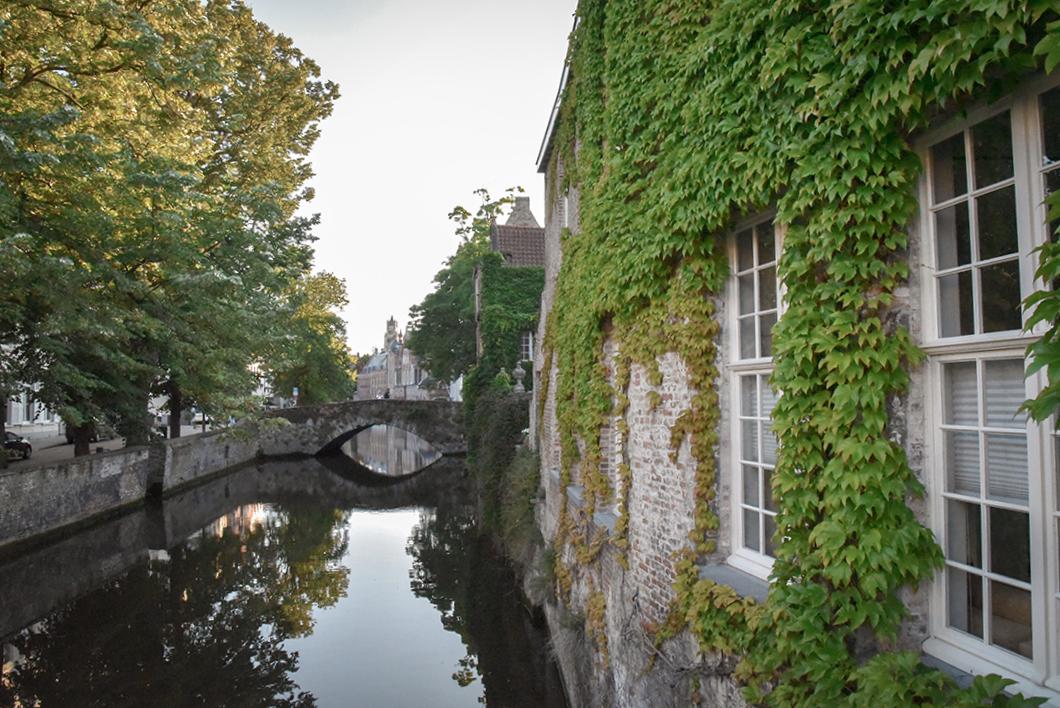 Le Gouden Handrei, incontournable à Bruges