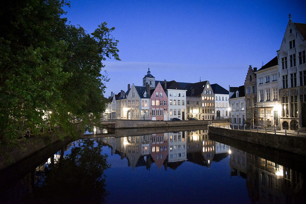 Activités incontournables à Bruges