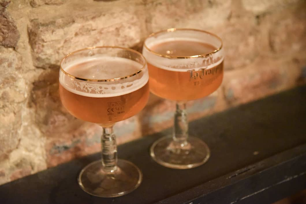 Où aller boire une bière à Bruges ?
