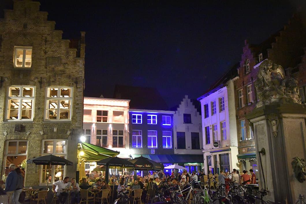 Où sortir à Bruges ?