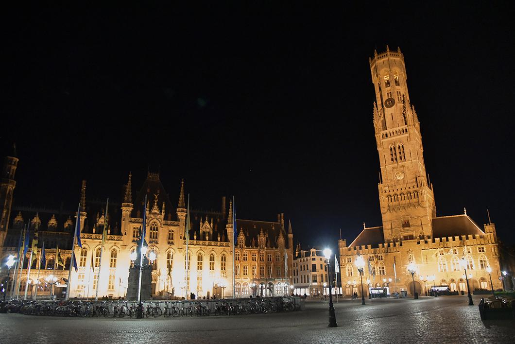 Top des bars à Bruges
