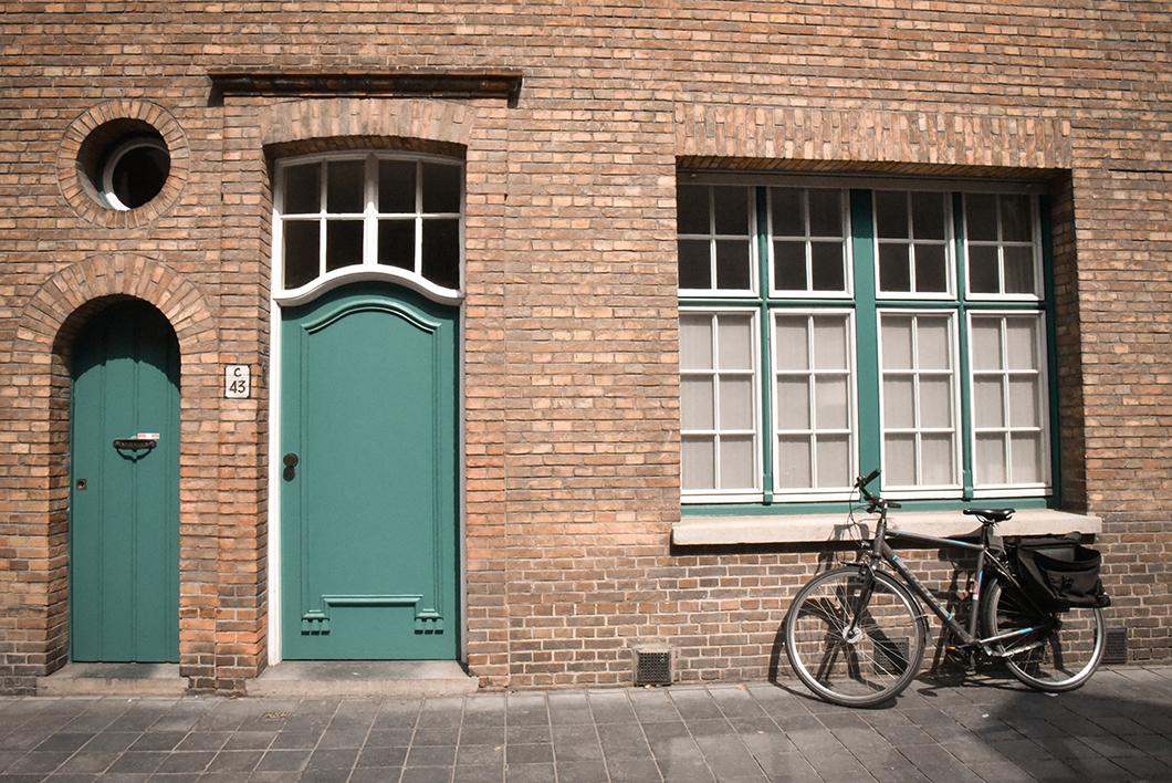 Visiter la Belgique, un week end à Bruges