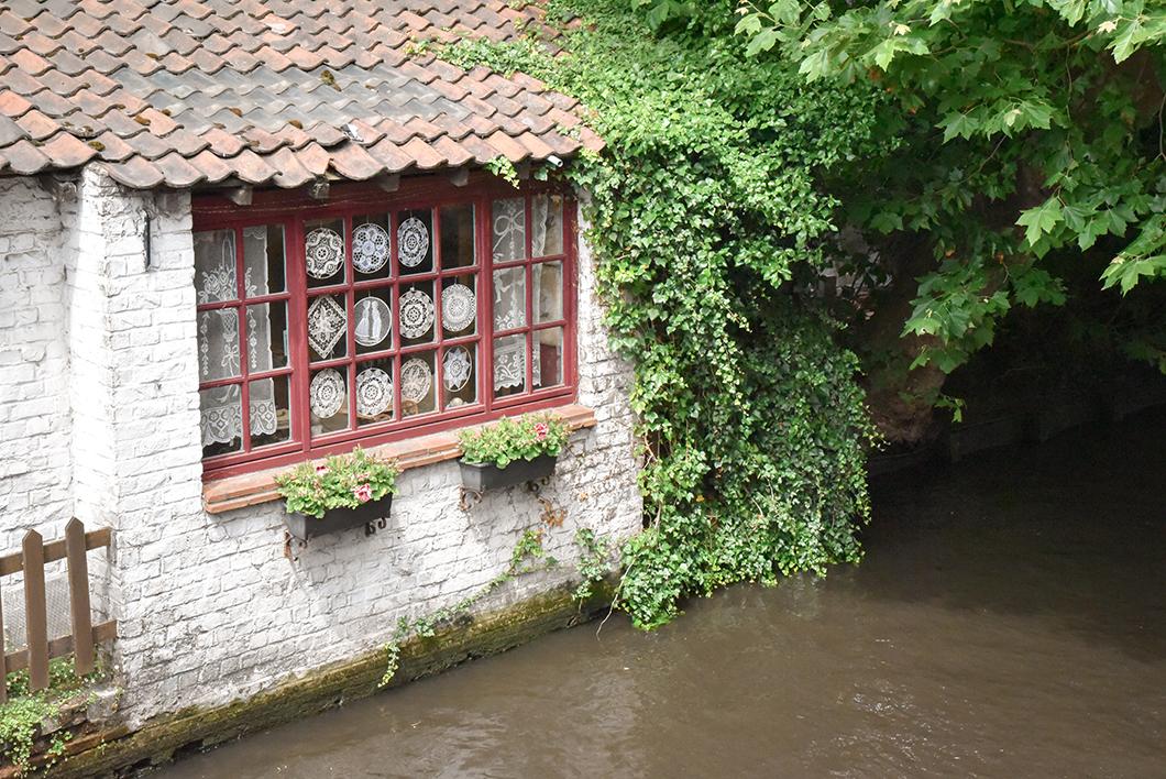 Organiser un week end à Bruges