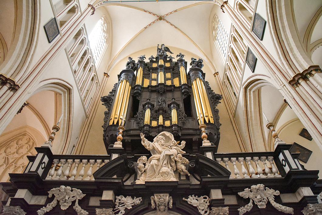 Découvrir les Églises et Cathédrales, incontournable à visiter à Bruges
