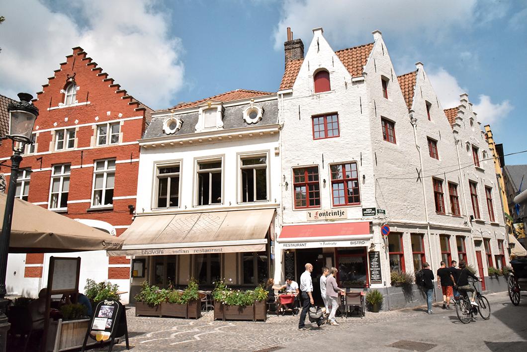 Que faire à Bruges ? Balade sur la Grand-Place