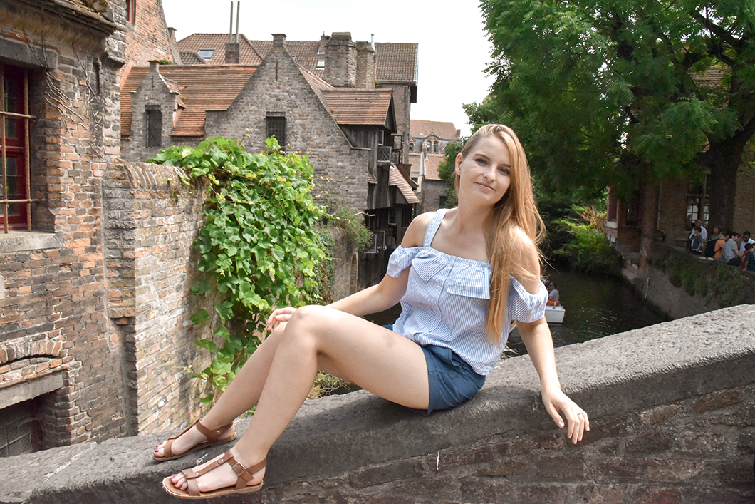 Le pont Bonifacius, visite incontournable à Bruges