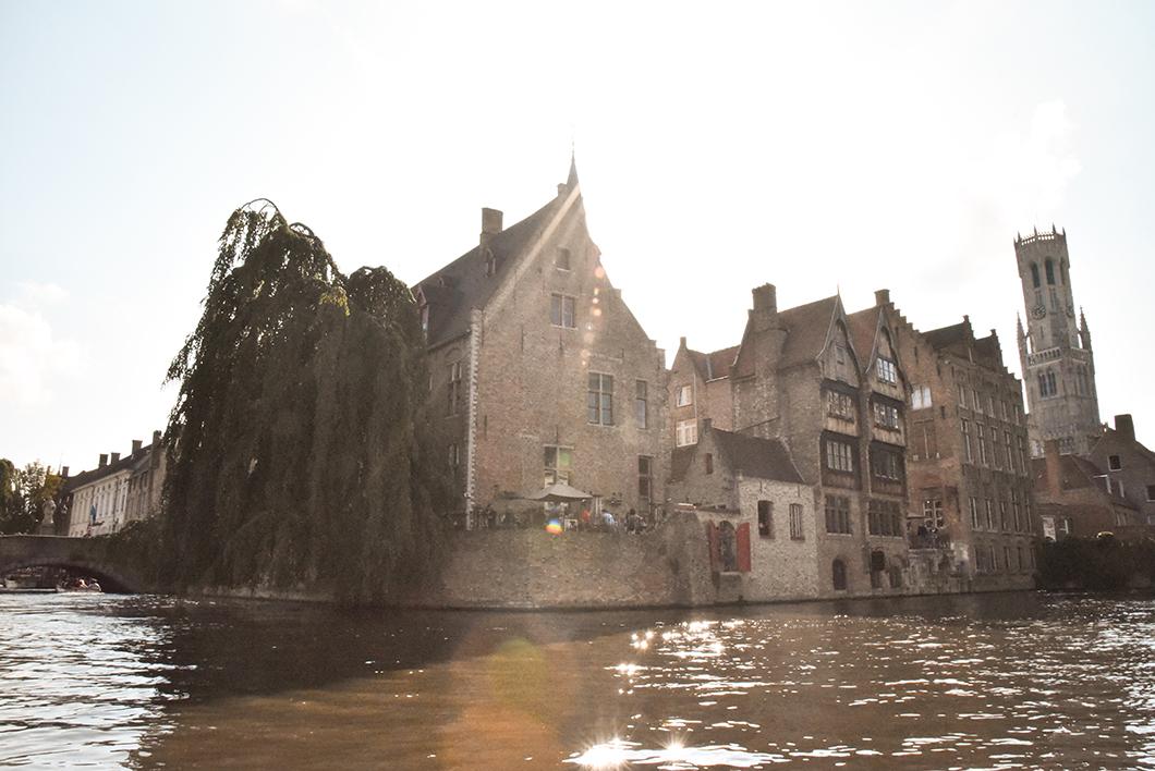 Découvrir Bruges autrement