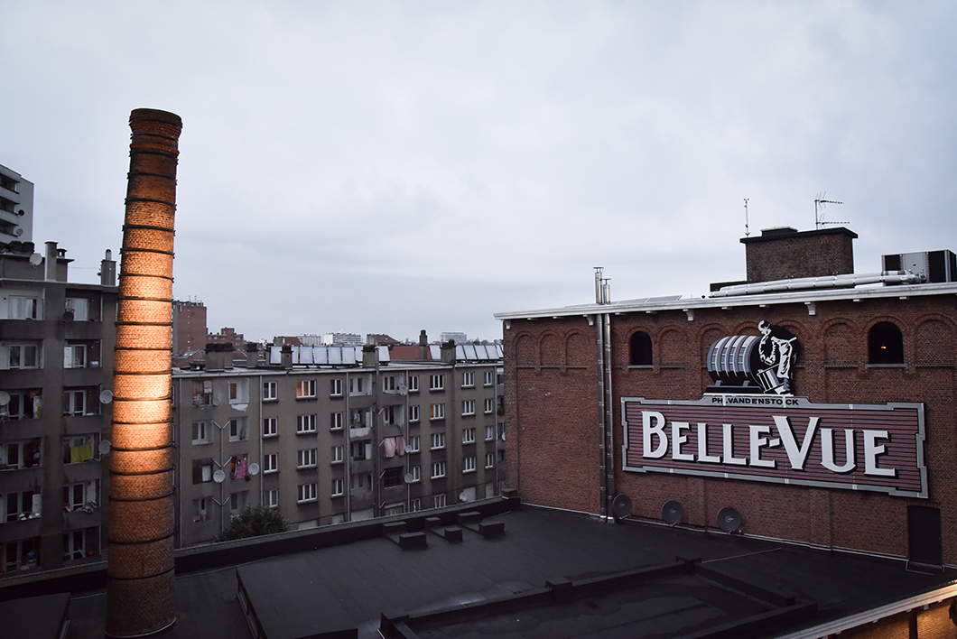 Quels musées visiter à Bruxelles ? le MIMA