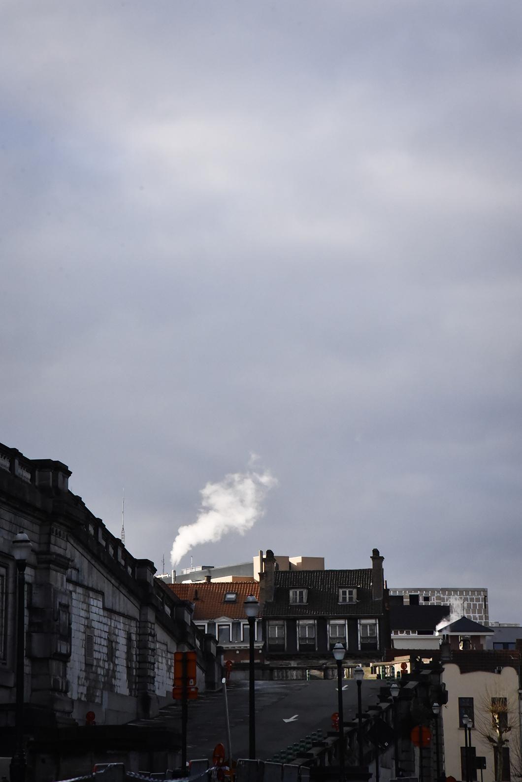 Les Marolles à Bruxelles
