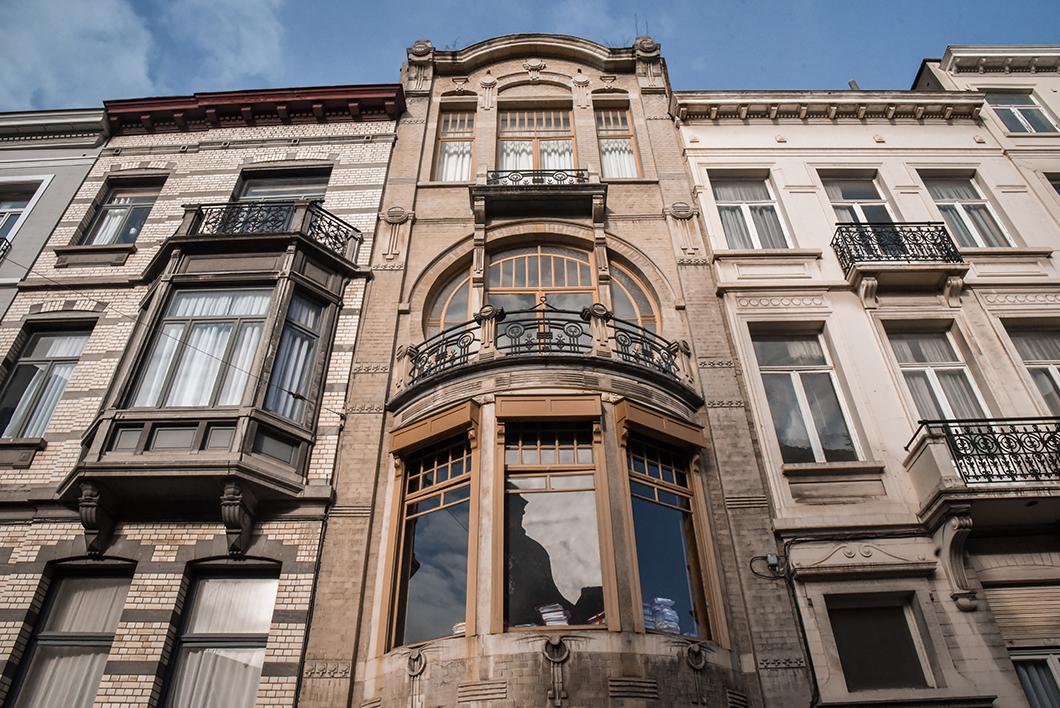 L'Art Nouveau à Bruxelles