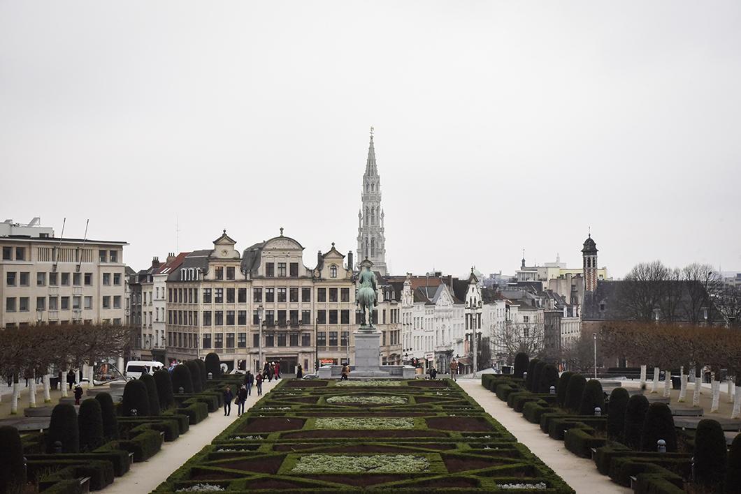 Guide d'un week end à Bruxelles