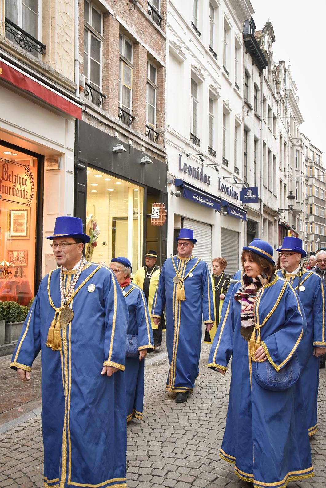 Que faire à Bruxelles ? Visite du centre ville