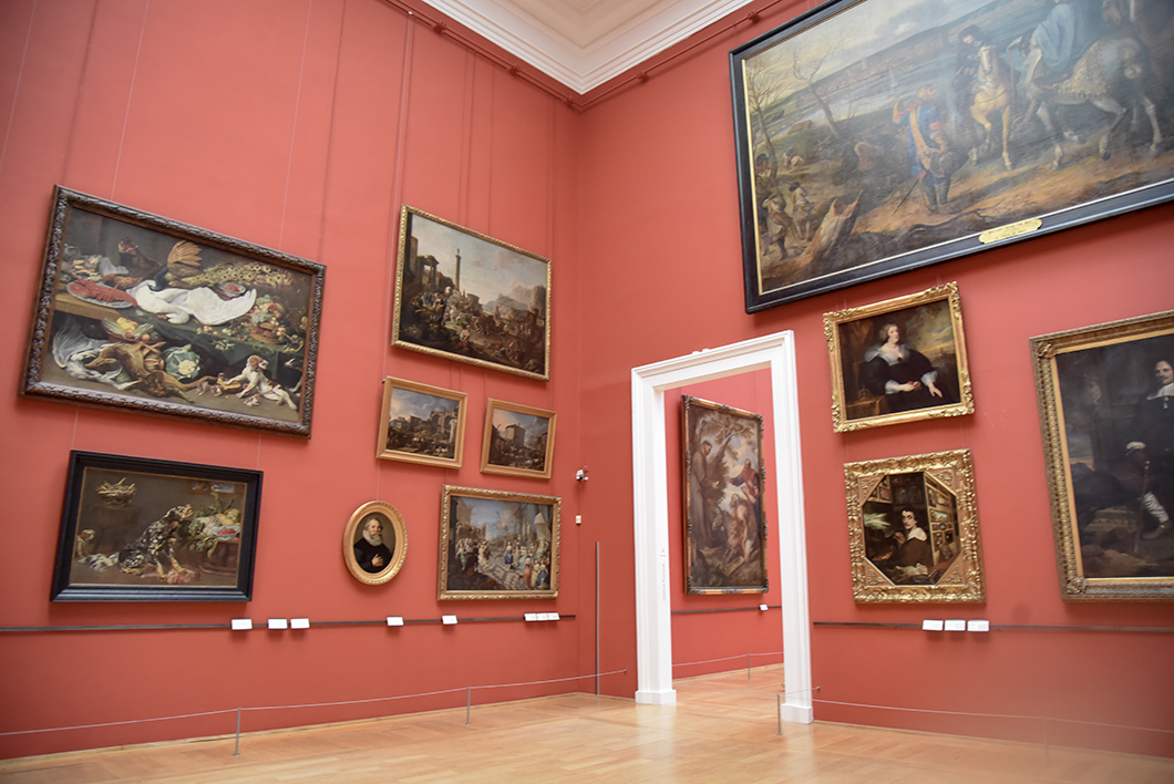 Que faire à Lille ? Palais des Beaux-Arts de Lille