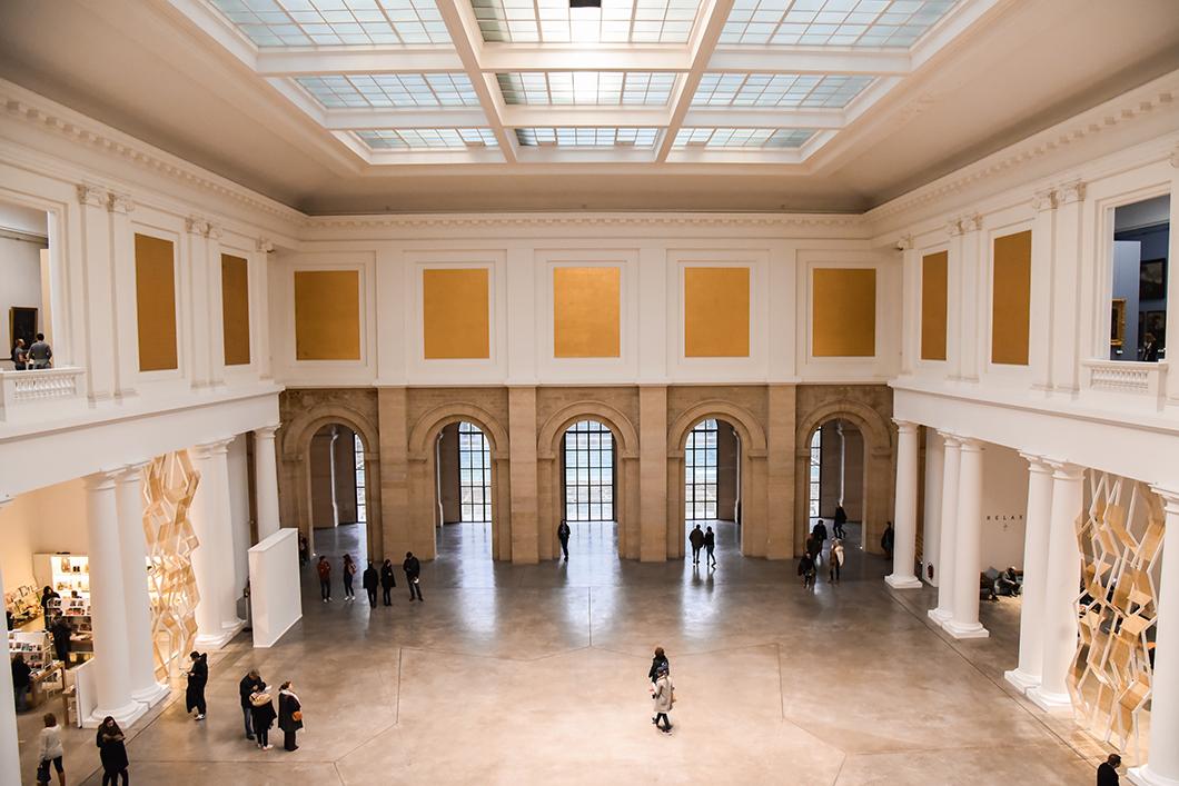 Visiter le Palais des Beaux-Arts de Lille - Un week end à Lille