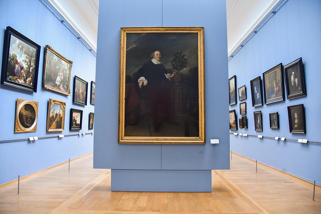 Les meilleurs musées de Lille - Palais des Beaux-Arts de Lille