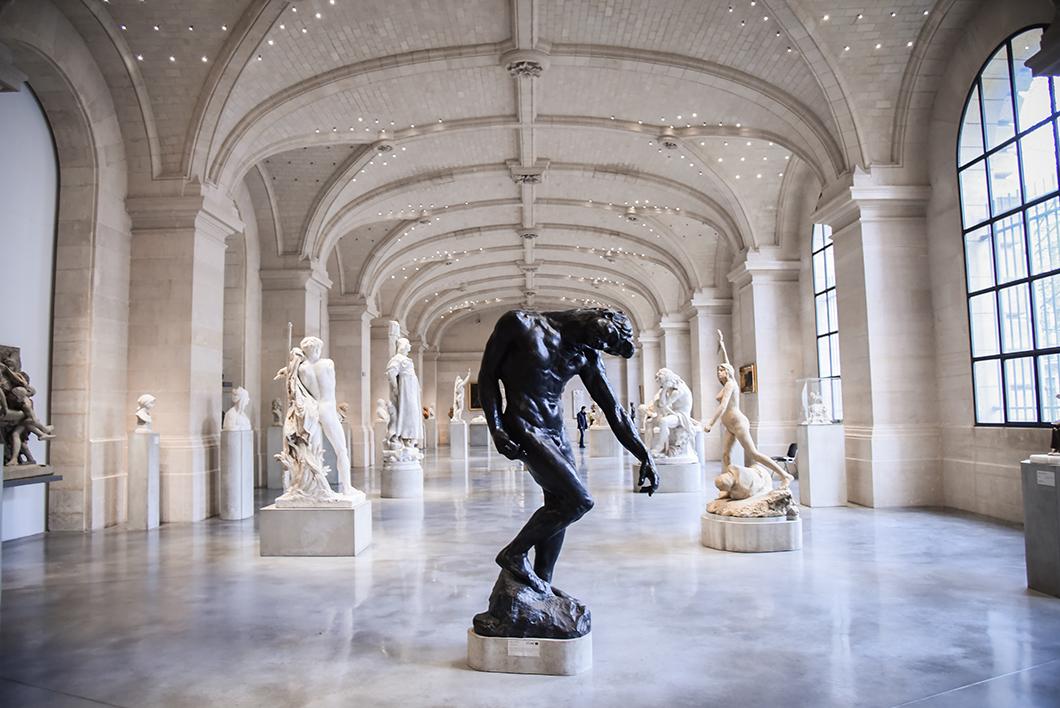 Palais des Beaux-Arts de Lille, visite incontournable à Lille