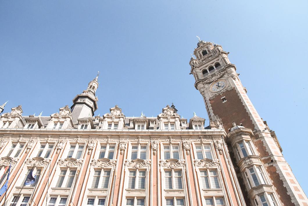 Le Vieux Lille, visite incontournable à Lille