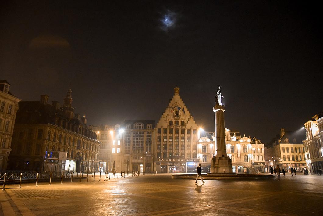 Visiter le Vieux Lille - Un week end à Lille
