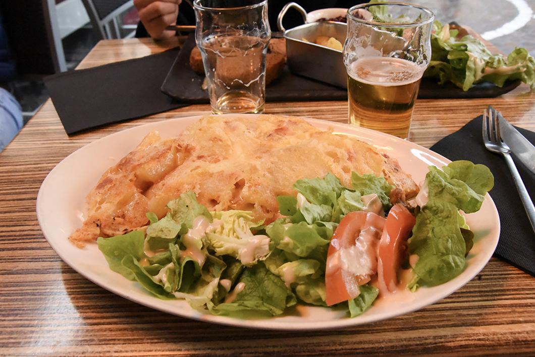Où manger à Lille ? Le Broc