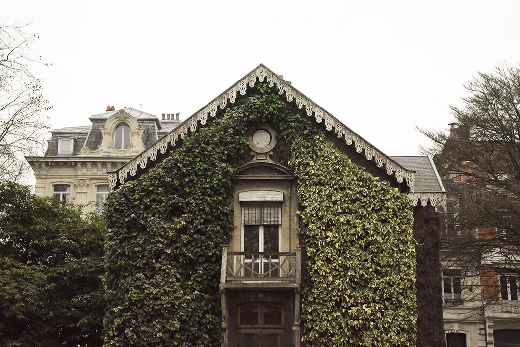 un week end à Lille, les visites incontournables