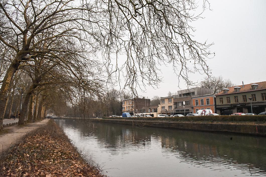 Que faire à Lille ? La Citadelle de Lille