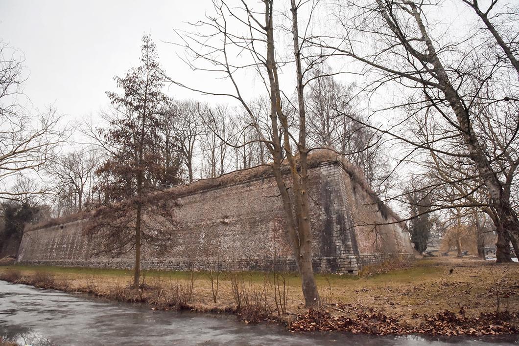 Que voir à la Citadelle de Lille ?