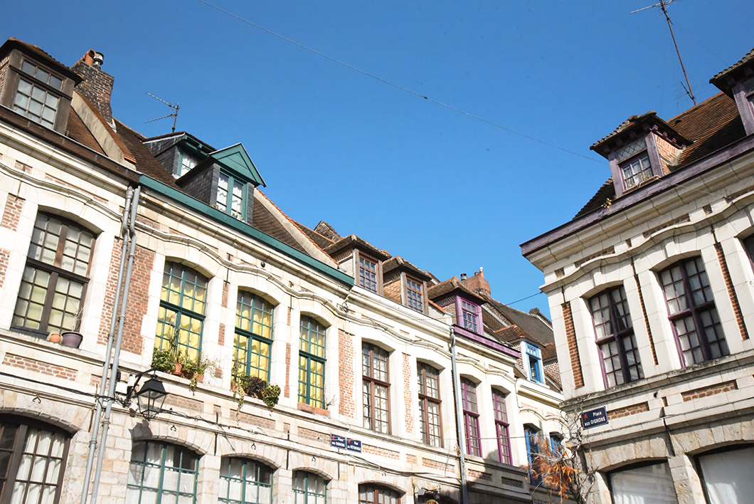 Visites incontournables à Lille