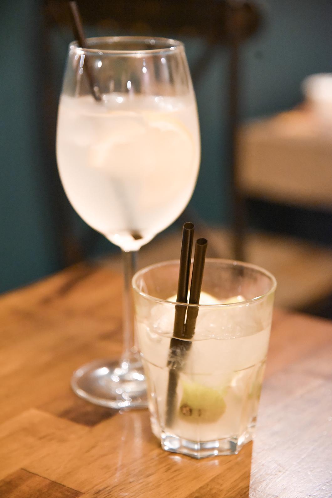 Meilleur bar de Lille - Café Society