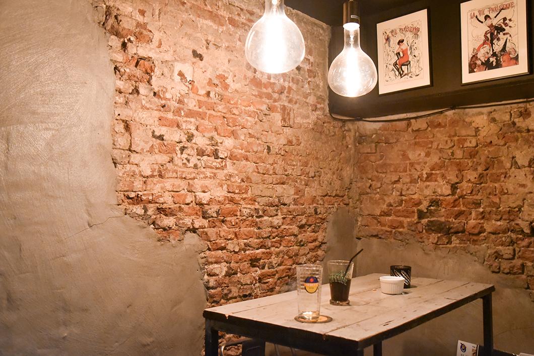 Café Society - Bonnes adresses à Lille