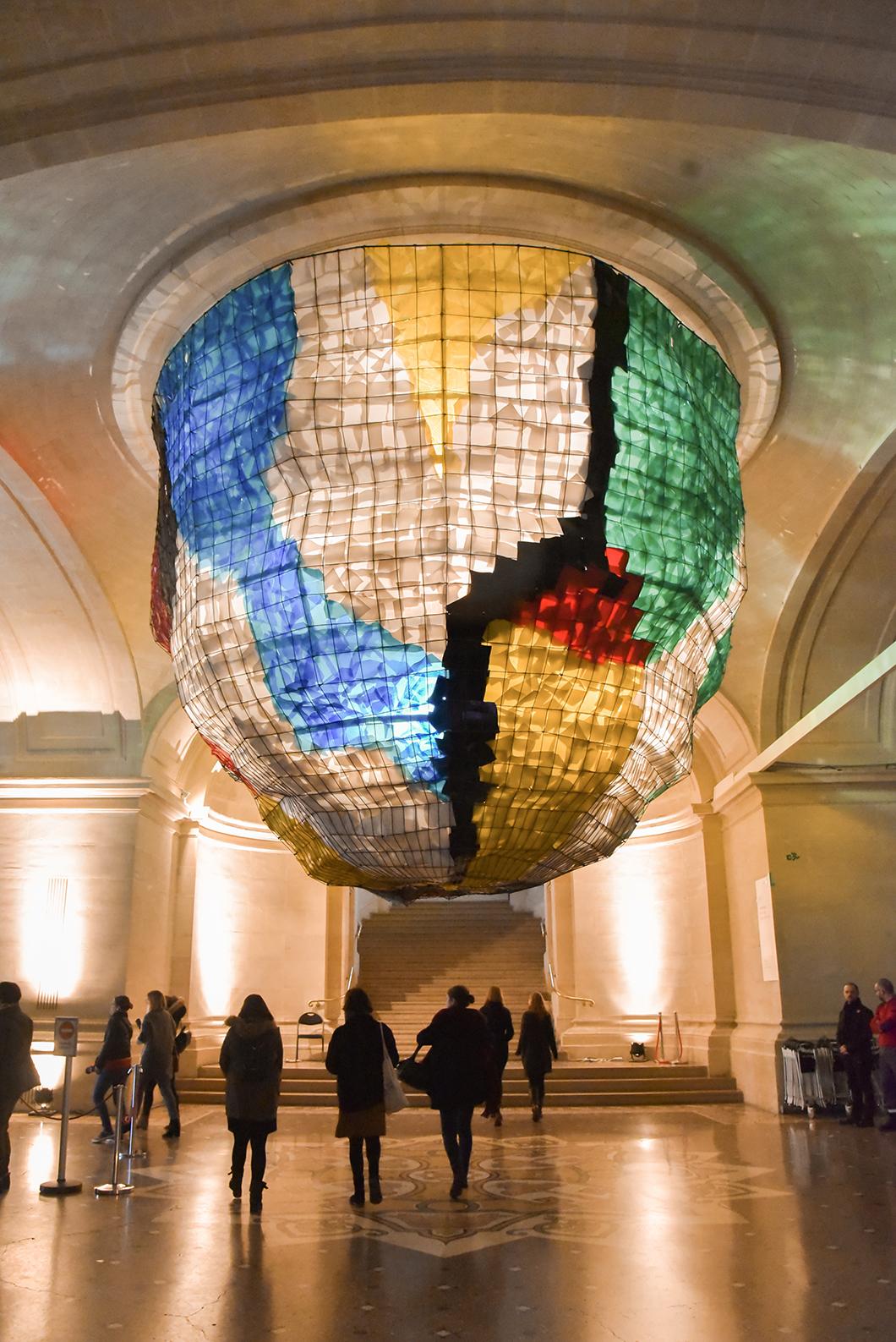 Un week end à Lille - Palais des Beaux-Arts de Lille