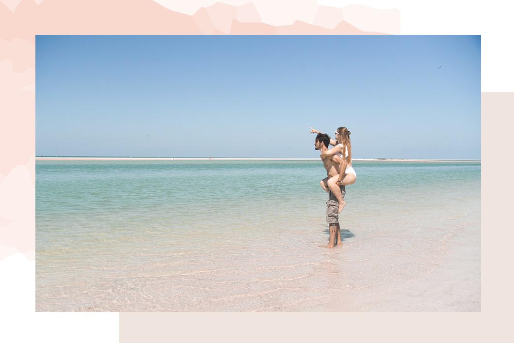 les belles plages des etats unis