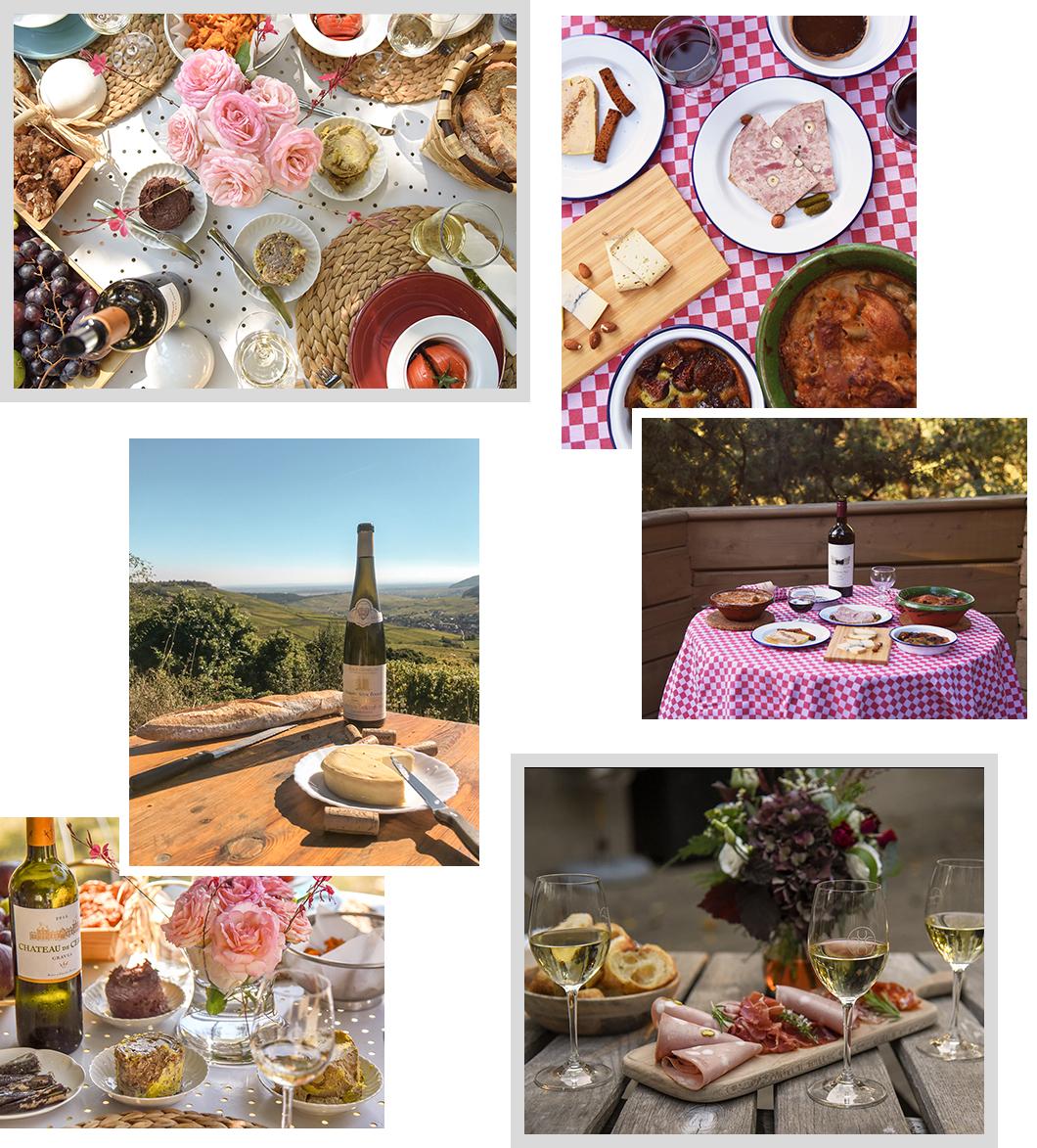 Gastronomie en France