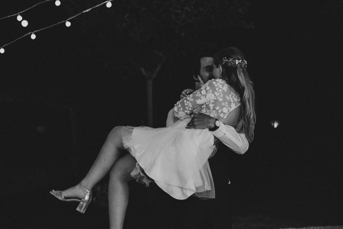 Danse d'ouverture du bal