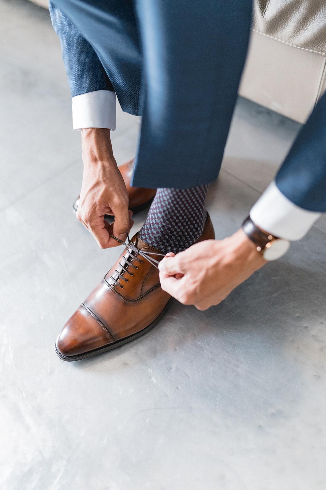 Chaussures sur-mesure 7ème largeur
