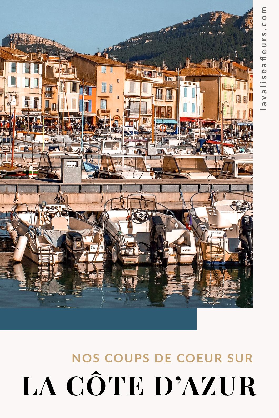 Que faire sur la Côte d'Azur