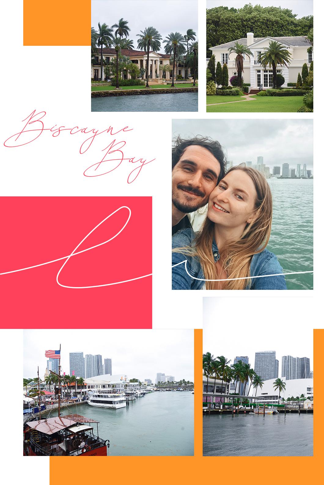 Visiter la Biscayne Bay