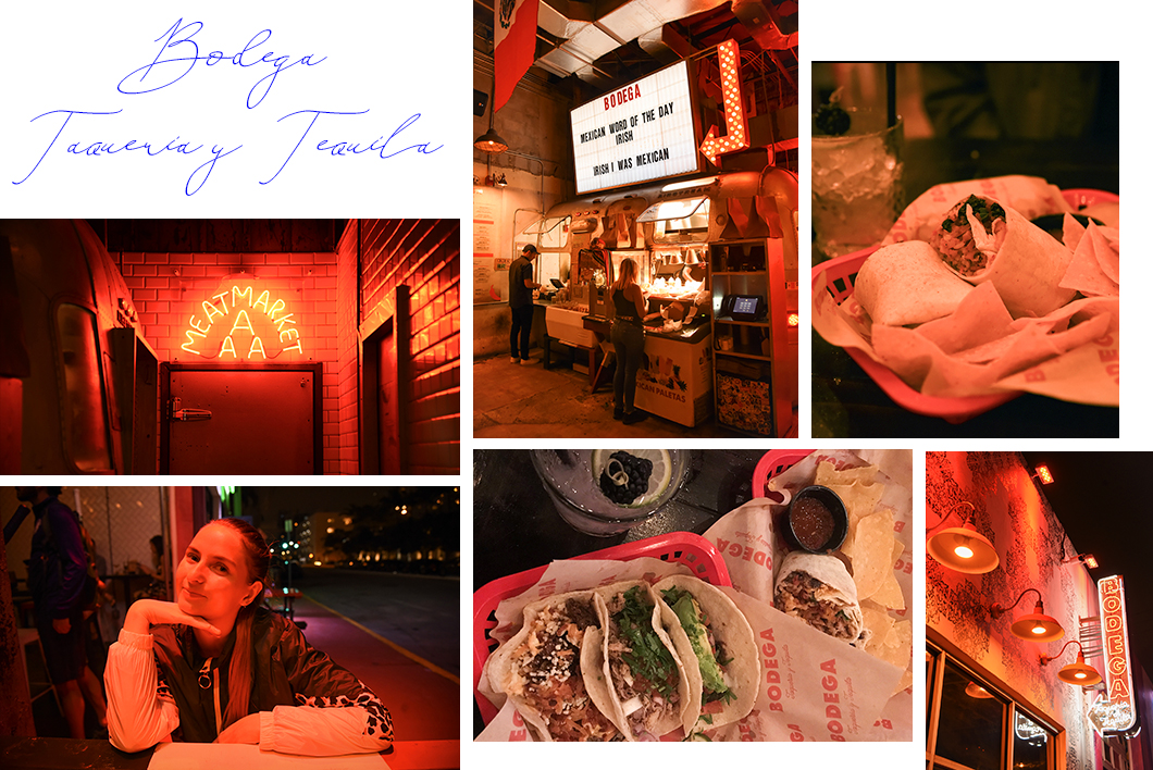 Bodega Taqueria y Tequila Miami