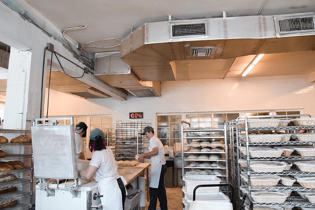 Zak the Baker - best bakery Miami