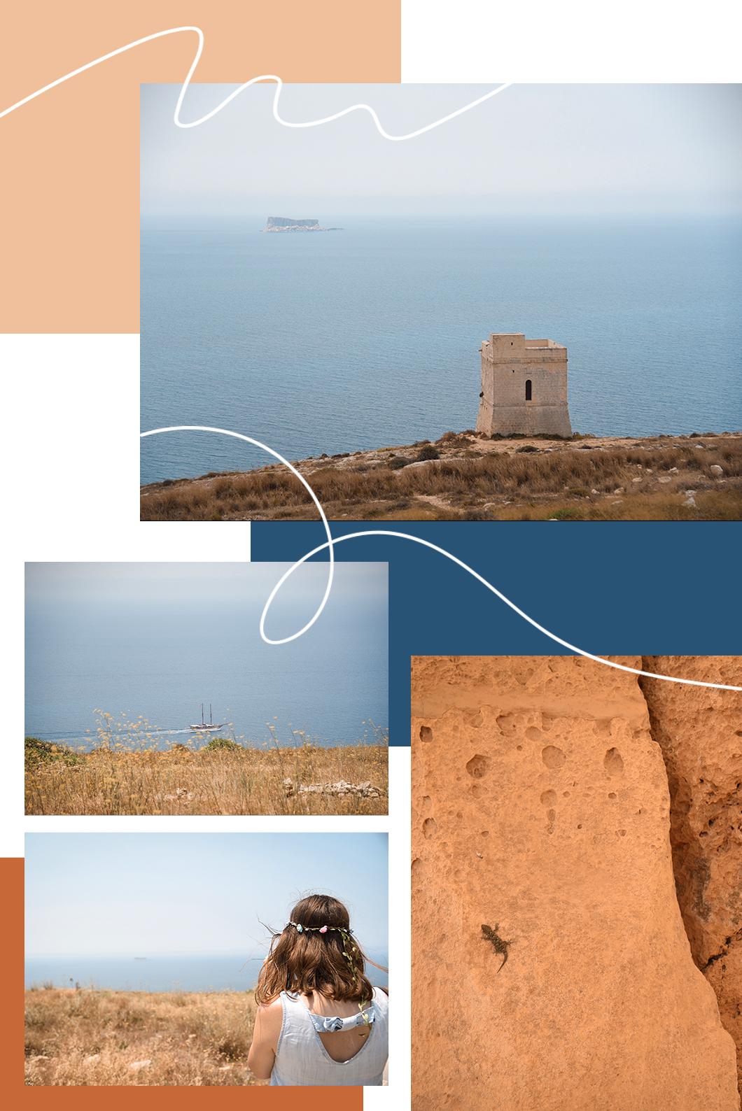 Hagar Qim et Minajora, visites incontournables à Malte