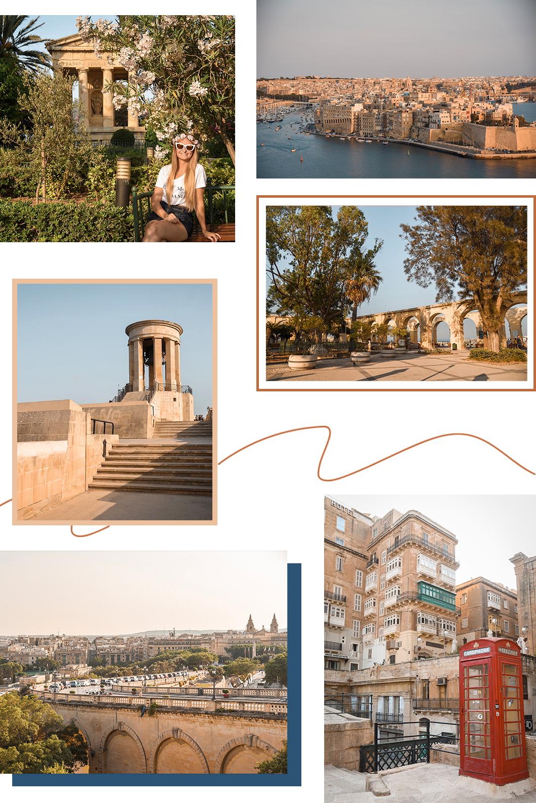 Que visiter à Malte et à La Valette ?