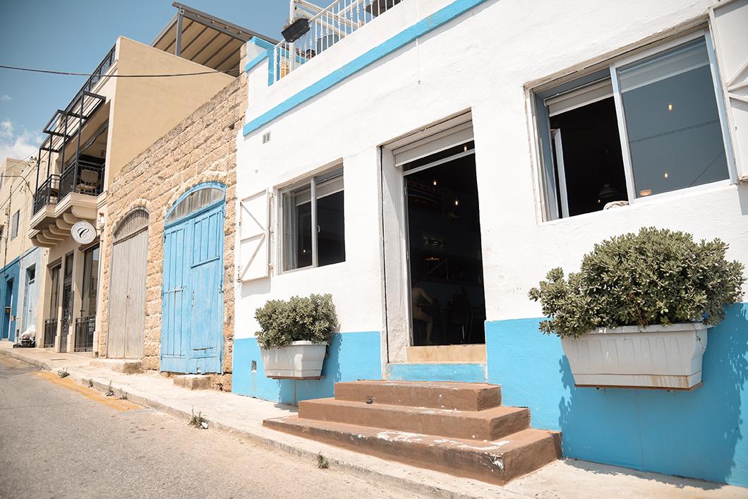 Malte et ses jolis villages